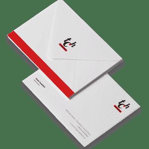 Impression Enveloppes TCH Réalisation
