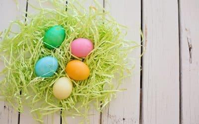Quels sont les supports indispensables pour communiquer à Pâques ?