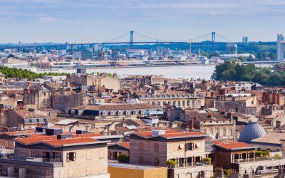 Entrepôt Logistique Bordeaux