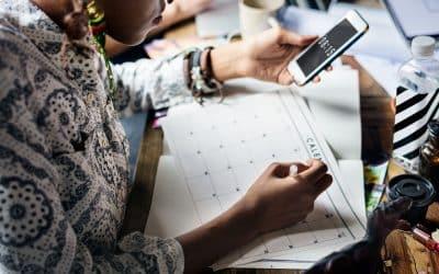 Les 4 raisons de faire appel à une entreprise professionnelle d'impression de calendrier