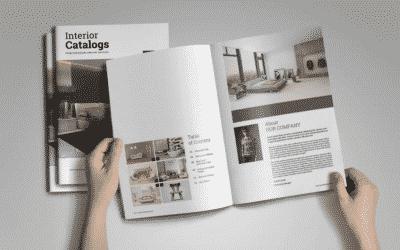 Quel format choisir pour l'impression de son livret ou catalogue ?