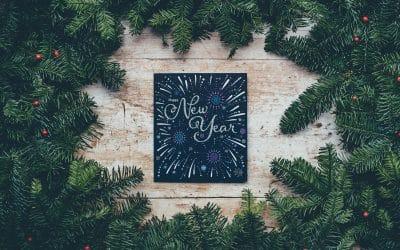 Une communication festive avec les cartes de vœux