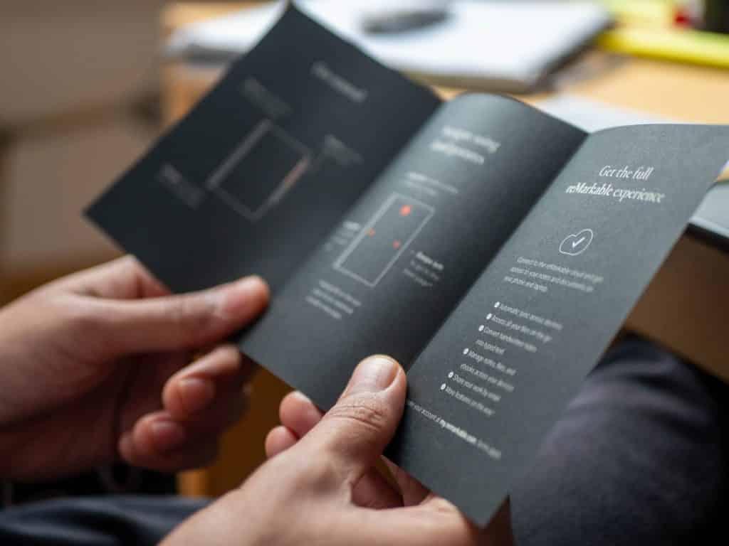 Unboxing, Comment l'imprimé peut-il contribuer à l'évolution de l'expérience client et des ventes lors de l'unboxing ?, TCH Réalisation