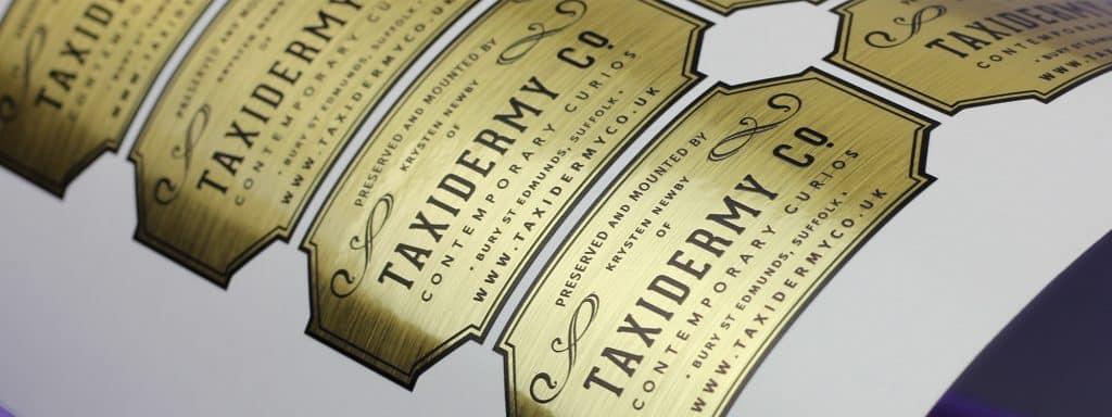 , Conseils sur la typologie : considérations les polices de caractères pour les étiquettes produits, TCH Réalisation