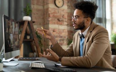 Evénements en ligne : comment le print vous aide à vous démarquer de vos concurrents ?