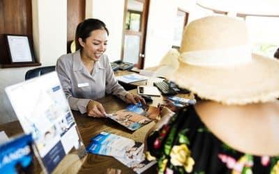 Tourisme : quels supports de communication ?