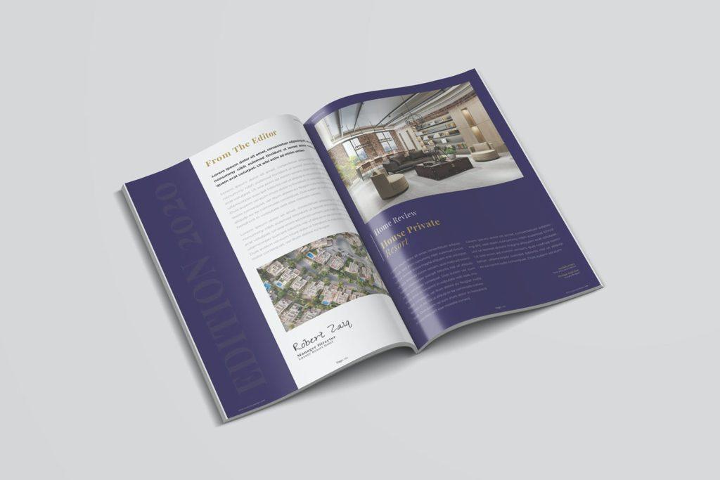, Comment optimiser la création et l'impression de votre catalogue immobilier ?, TCH Réalisation