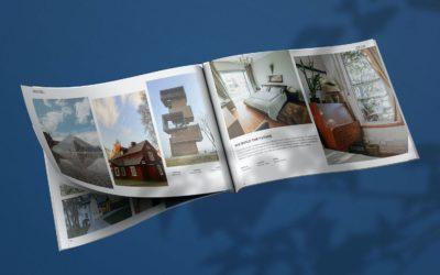 Comment optimiser la création et l'impression de votre catalogue immobilier ?